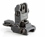 ARMS #40L Flip Up Rear Sight - Low
