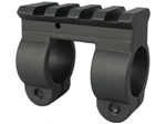 YHM Single Rail Gas Block - .750