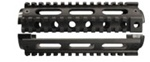 Two Piece 4 Rail CAR Handguards