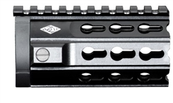 Daniel Defense 7.0 Free Float Carbine Length 4 Rail Handguard