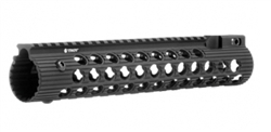 AR-15 Troy Alpha Rail with Sight - 11""