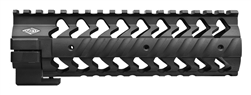 YHM Carbine Length SLR-Smooth Handguard