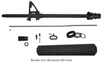 "DTI AR-15 20"" Pre-Ban Lightweight Barrel Kit"