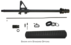 "DTI AR-15 20"" Pre-Ban Light Weight Profile Barrel Kit"