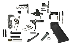 AR-15 Complete Lower Parts Kit