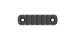 Magpul M-LOK Polymer 7 Slots Rail Section