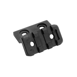 Magpul M-LOK Offset Light/Optic Mount, Aluminum