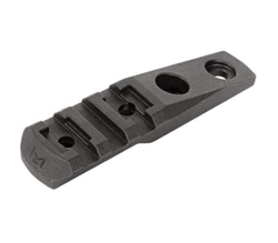 Magpul M-LOK Cantilever Rail/Light Mount, Polymer