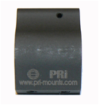 PRI Low Profile Gas Block