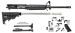 "16"" Mid Contour Rifle Kit"