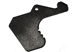 AR-15 Charging Handle Latch