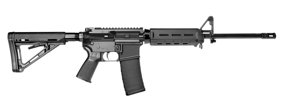 del ton rifle kits del ton ar 15 rifles gun supplies gun