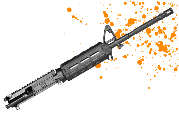 Del Ton Rifle Kits Del Ton Ar 15 Rifles Gun Supplies Gun Accessories From Del Ton Inc