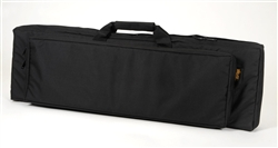 "US PeaceKeeper Tactical Case 36"" Black"