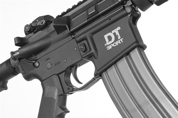 Del Ton Carbine Rifle