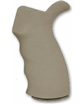 AR-15 Left Hand Ergo Rigid Grip