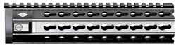 Del-Ton, Inc. Mid-Length KR7 Free Float Handguard