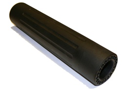 AR-15 Free Float Tube Mid-Length