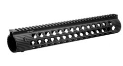 AR-15 Troy Alpha Rail - 13""