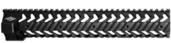 YHM Rifle Length SLR-Smooth Handguard