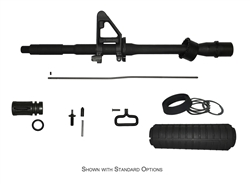 "14.5"" M4 Profile Barrel Kit"