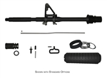 "DTI AR-15 16"" M4 Barrel Kit"