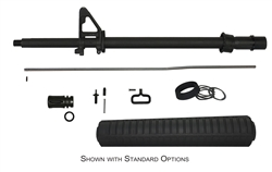 20'' Heavy Profile Barrel Kit