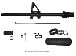 "16"" Light Weight Profile Barrel Kit"