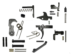 AR-15 Complete Lower Parts Kit w/o grip