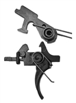 AR-15 2 Stage Hook Under Trigger Set