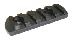 Magpul MOE Polymer Rail Section