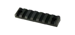 "YHM 3"" Rail For Hanguard System"