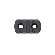 Magpul M-LOK Aluminum 3 Slots Rail Section