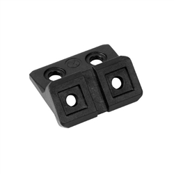 Magpul M-LOK Offset Light Mount, Polymer