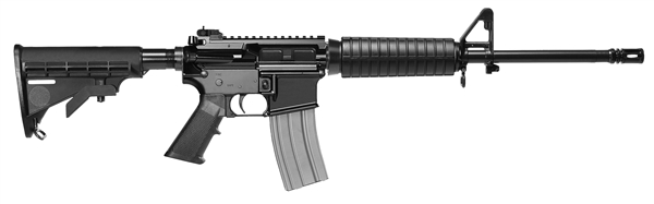 NEW Del-Ton Echo 316M 5.56mm NATO Carbine just $560 out-the-door