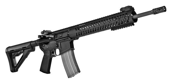 DTI Evolution Rifle
