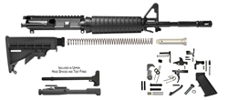 "16"" M4 Rifle Kit"