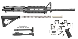 16'' M4 MOE MLOK Rifle Kit