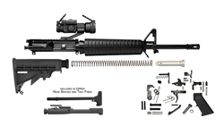 "16"" Mid-Length Rifle Kit"