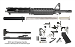 "11.5"" Heavy Barrel Pistol Kit"