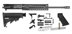 "AR-15 16"" 1x9 LW Rifle Kit w/ Keymod FF"