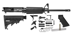 16'' 1x7 Heavy Carbine Rifle Kit