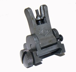 YHM Flip Up Front Sight for Handguards