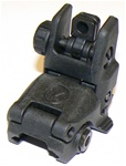 Del-Ton, Inc. AR-15 Magpul MBUS Rear Sight