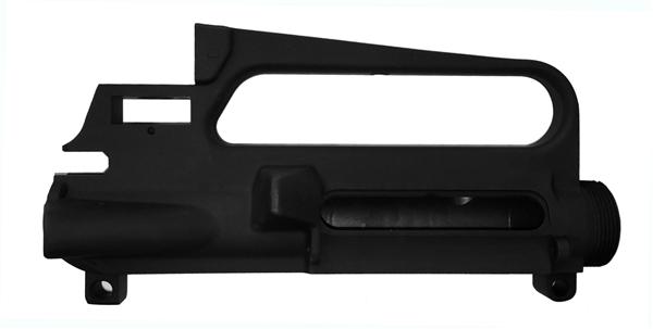 AR-15 Mil-Spec A2 Upper - Stripped
