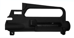 AR-15 Mil-Spec A2 Upper - Stripped