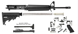 "16"" Mid-Length Light Weight Rifle Kit"
